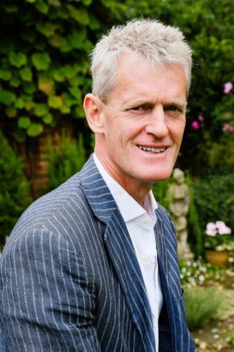 Nicholas Oulton